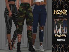 Slay Classy - Veigar Pants
