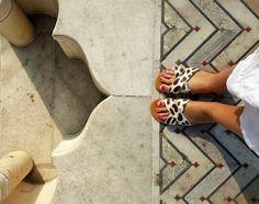 Flat lay footsteps. Agra Fort, Agra, Uttar Pradesh, India. katiesargentdesign.com Interior Design Studio, Interior Design Services, Agra Fort, Flat Lay, Oriental, India, Flooring, Style, Nest Design
