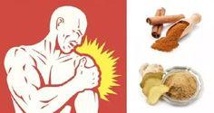 1 Cucharadita al día y nunca más tendrás dolores musculares. Sencillo, económico y funciona desde su primer uso! – Viviendo Saludable