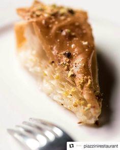 #Repost @piazzinirestaurant with @repostapp  Join us at Piazzini for some heavenly #dessert  #ramadan #swiss #italian #finedining #goulash #baqlawa  #food #photoshoot #photography #nikon #nikkor