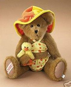 US $38.95 New in Dolls & Bears, Bears, Boyds