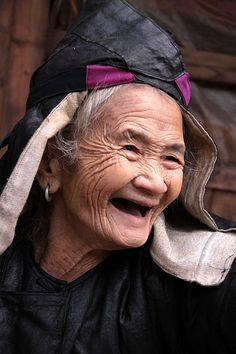 Guizhou, China - http://china.mycityportal.net beautiful woman,,,