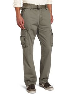 UNIONBAY Young Men's Survivor Cargo Pant « PantsAdd.com – Every Size for Every Body