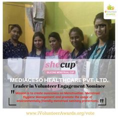 Shecup® (@eco_shecup) | Twitter Menstrual Cup, Create Awareness, Promotion, Health Care, Management, Facts, Twitter, Health, Knowledge