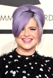 Kelly Osbourne Short Straight Cut