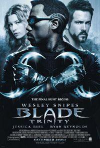 87 Blade: Trinity (2004) - MovieMeter.nl