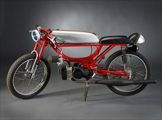 Briton Bees Motocyclettes