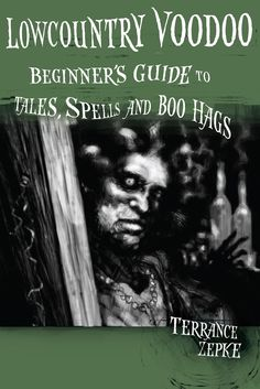 In a selection of Lowcountry tales that feature voodoo, meet a boo hag bride who sheds her skin at night, a giant ghost dog, a conjurer called Dr. Buzzard, a young man who dared to use a love potion, a man who outwitted a haint, and much more. www.terrancezepke.com