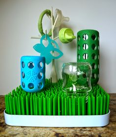 """Glass Baby Bottle Roundup & Reviews: Comparisons of Glass (and """"green"""") baby bottles"""