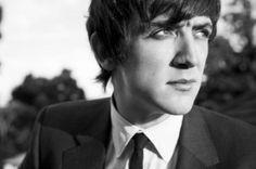 Hm, handsome after all. John Dagleish.
