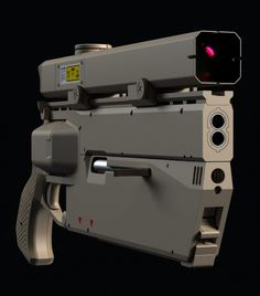super gun / tactical rail