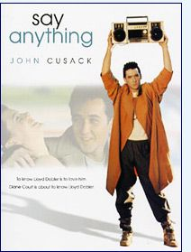 Say Anything, 1989