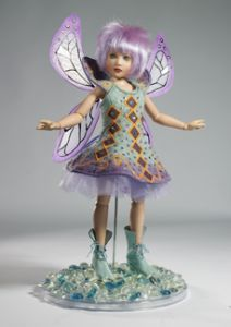 Kish and Company :: Shea Fairy