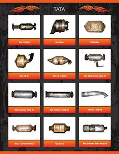 15 Best Catalytic Converter Images Combustion Engine Recycling