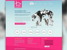 Petcare #design