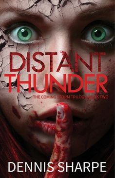 Distant Thunder (The Coming Storm, #2)