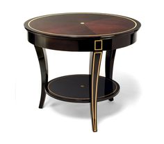 Possible End Table
