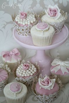 another cake stand | Flickr - Photo Sharing!