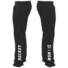 Hockey Mom Sweatpants