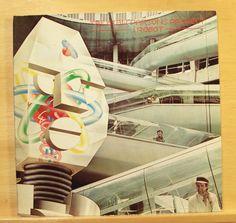 THE ALAN PARSONS PROJECT - I Robot -Vinyl LP The Voice Nucleus Don´t let it show in Musik, Vinyl, Rock & Underground | eBay