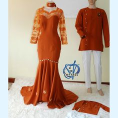 Traditional Wedding Attire, African Traditional Wedding, African Traditional Dresses, Traditional Outfits, African Wedding Dress, African Dress, Wedding Dresses, Party Dresses, Emo Dresses