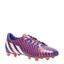 adidas performance heren voetbalschoenen Blauw/rood/wit