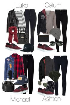 """""""5SOS Styles: VANS Authentic in Maroon (Autumn/ Winter)"""" by fivesecondsofinspiration ❤ liked on Polyvore featuring Vans, Topshop, H&M, Mulberry, MANGO, NIKE, Frame, Belford, G-Star and Billabong"""
