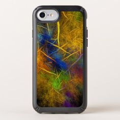 Fractal Lighting (Storm Fractal) Speck iPhone Case - beauty gifts stylish beautiful cool