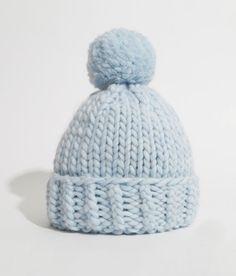 Lucy Beanie. Knitting KitsKnitting ProjectsKnitting PatternsCrochet Patterns Beanie PatternKnitted HatsBleuKnitwearMinuit 5f3bbc00548d
