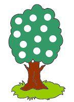 La maternelle de Laurène: Le jeu de l'arbre