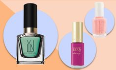 15 Nail Polishes We'll be Wearing All Summer Long! | Hauterfly