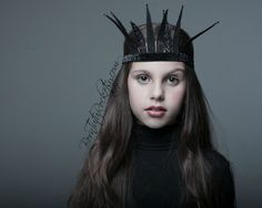 Maleficent Crown // Maleficent Headpiece / /Maleficent Headband // Evil Queen headdress // by Born TuTu Rock by BornTuTuRock on Etsy https://www.etsy.com/listing/198562692/maleficent-crown-maleficent-headpiece