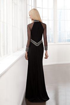 Eleni Elias Collection Official Web Site - Evening Collection – Style E759