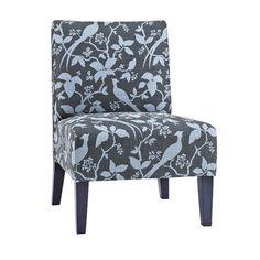 Found it at Wayfair - Slipper Chair