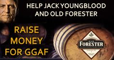 Gridiron Greats Assistance Fund Website Banner