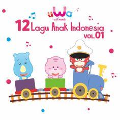 ... lagu dibawah untuk mengunduh gratis MP3 Uwa and Friends - 12 Lagu Anak