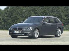 All-New 2013 BMW 3 Series Sports Wagon (F31)