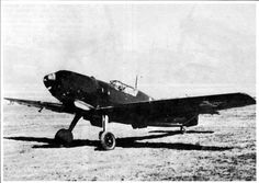 Bf 109 Yugoslav air force
