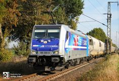 [EU / Expert] Railcolor Modern Locomotive News (18/41)