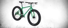 Pugsley 2015 | Bikes | Surly Bikes