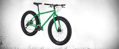 Pugsley 2015 | Bikes | Surly Bikes