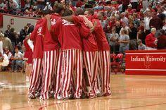 Indiana University Basketball | Previewing Big Ten Basketball: Indiana