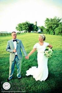 Wedding Photography - Kentucky Wedding - R.T. Photography Louisville Kentucky - #wedding #kyphotography #louisvillephotographer #photography