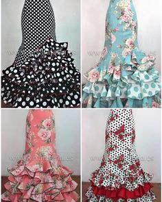 spanish style homes chicago Feminine Dress, Classy Dress, African Fashion, Kids Fashion, Womens Fashion, Flamenco Costume, Dress Outfits, Cool Outfits, Fancy Skirts