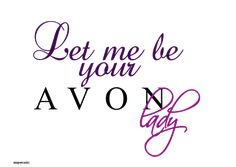 Avon - Call me to talk Avon!! 610-333-0727 or go to my eStore @ www.youravon.com/tmiller537