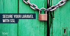Learn how to setup SSL certificates on Laravel 5 explained in this tutorial. Follow these 9 easy steps to get https on #Laravel 5