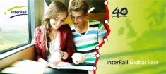 InterRail Global Pass - Unlimited Train Travel in Europe | Interrailnet.com