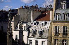 Roofs, Rue Saint Séverin, Paris V Tour Eiffel, Rue Mouffetard, Boulevard Saint Germain, Paris Rooftops, Grand Paris, Latin Quarter, Tu Me Manques, Saint Michel, Paris Love