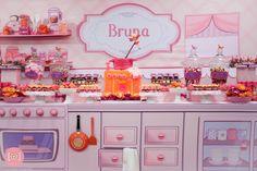 "Festa ""Borboletinha, tá na cozinha, fazendo chocolate…"" (#festaborboletinha)"