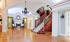 Heath Hall, UK ($150,000,000)